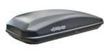 Farad Skibox / Dakkoffer CRUB 430 liter zwart mat_15