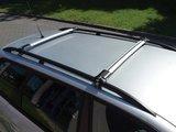 Dakdragers Mercedes-Benz E-klasse vanaf 2009 met open dakrails van Aguri_14