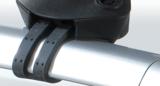 Modula dakdragers Ford Grand C-Max vanaf 2010 open dakrails_