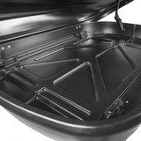 Dakkoffer 320 liter mat zwart PerfectFit Travelbox_15