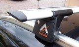 Dakdragers Aguri Mercedes Benz GLC-klasse (x253) SUV vanaf 2016 geintergreerde/gesloten dakrail_15