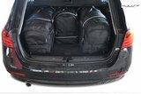 Reistassen kofferbak Bmw 3 serie Touring F31 2012 t/m 2015_