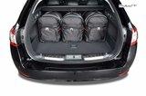 Reistassen kofferbak Peugeot 508 Sw 2011 t/m 2014_15