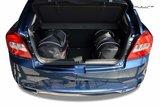 Reistassen kofferbak Suzuki Baleno Hatchback Iii vanaf 2016_15