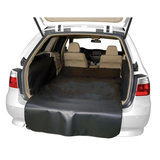 Kofferbak bescherming VW Caddy Life va. bj. 2004-/Caddy va. bj. 2010-_