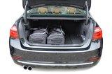 Tassenset Carbags voor BMW 3 serie (F30) 330e Plug in Hybrid 4 deurs 2016-heden_