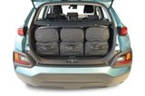 Tassenset Carbags voor Hyundai Kona incl. Electric (OS) 2017-heden_15