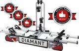 Fietsendrager opvouwbaar en kantelbaar Pro-User Diamant ( ook E-bike )_15