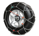 Sneeuwkettingen (SUV en 4x4) 245/50R18 - 13 mm_14