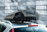 Dakkoffer 440 liter Junior Strike 440 Hoogglans zwart_15