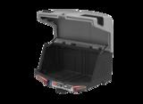 Towbox V3 Sport Zwart Oranje 400 liter Nieuwste model_15