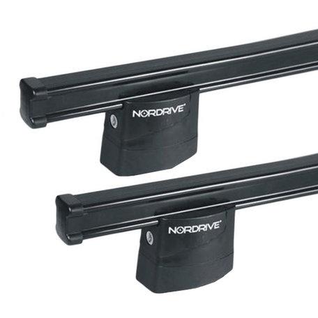 Nordrive dakdragers set van 2 staal Peugeot Boxer vanaf 05/2014