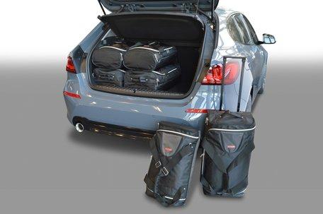 Tassenset Carbags voor BMW 1-serie (F40) 5 deurs vanaf 2019
