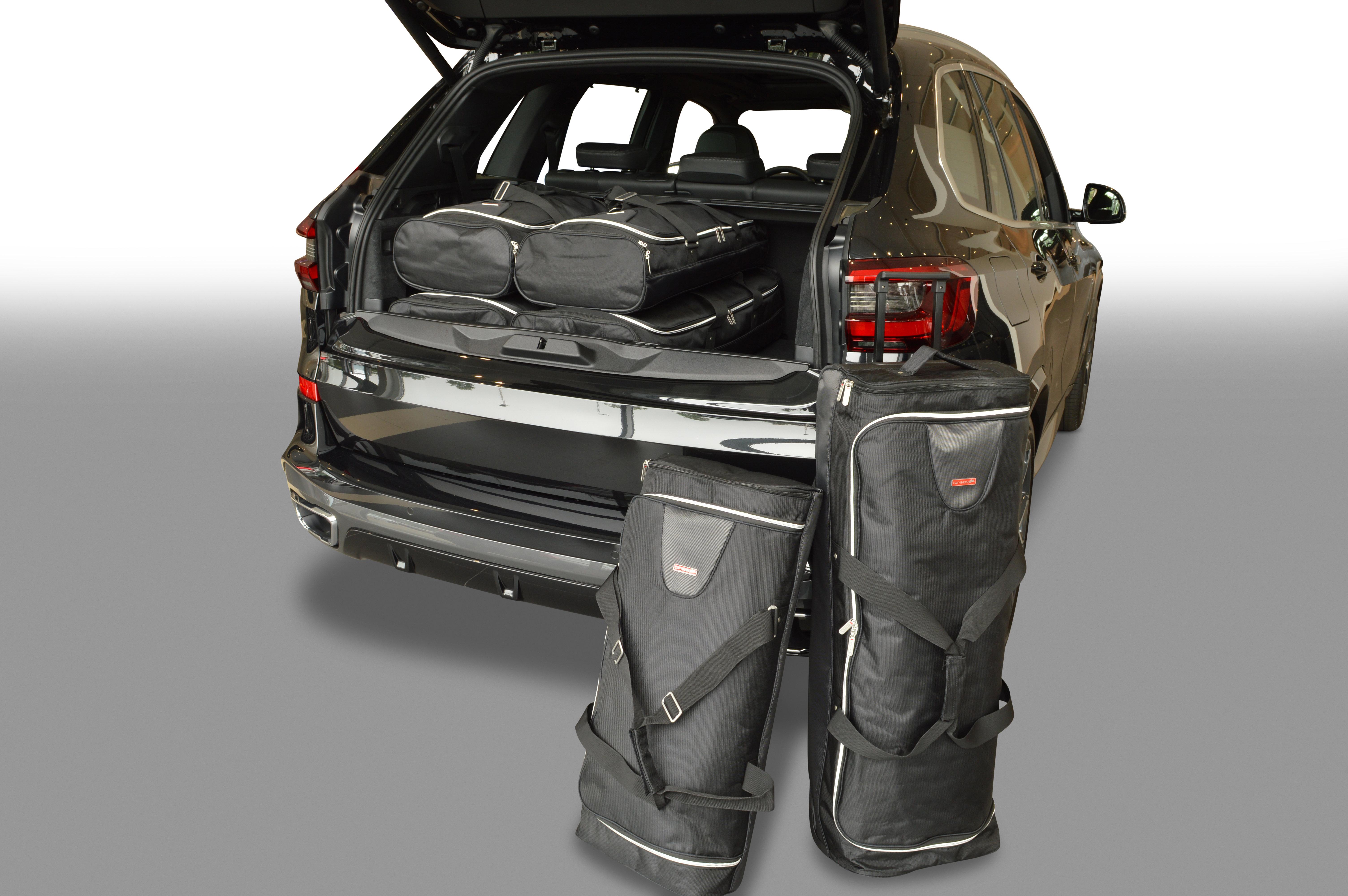 Tassenset Carbags voor BMW X5 (G05) SUV vanaf 2018