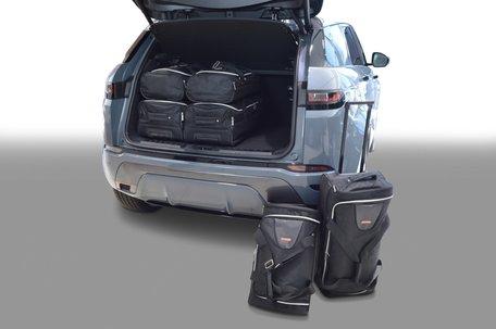 Tassenset Carbags voor Land Rover Range Rover Evoque (L551) SUV vanaf 2018