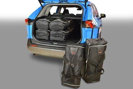Tassenset Carbags voor Toyota RAV4 V (XA50) SUV vanaf 2018