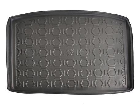 Kofferbakmat specifiek Mini Countryman (F60) 5 deurs hatchback vanaf 2017