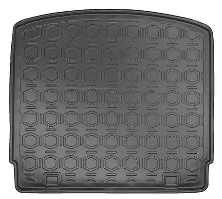 Kofferbakmat specifiek Honda CR-V (met reservewiel en verhoogde bodem) SUV vanaf 2018