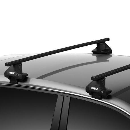 Dakdragers Thule Opel Insignia 5 deurs hatchback 2008 t/m 2017