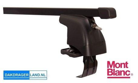 Dakdragers Mont Blanc Lexus CT 200h 5dr hb Bj. 2011 - heden