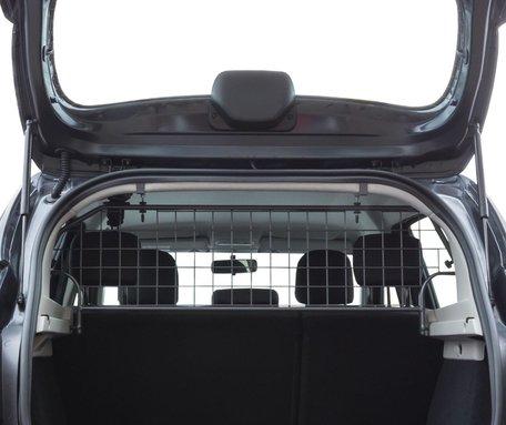 Hondenrek op maat Dacia Sandero Stepway 2012 t/m 2016