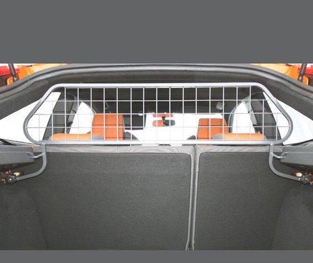 Hondenrek op maat Ford Focus 3 deurs Hatchback 2007 t/m 2010