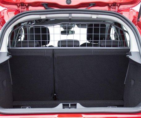 Hondenrek op maat Renault Clio 5 deurs Hatchback 2012 t/m 2016