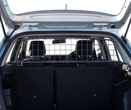 Hondenrek op maat Skoda Fabia 5 deurs Hatchback vanaf 2014