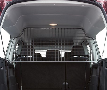 Hondenrek op maat Volkswagen Caddy 2010 t/m 2015