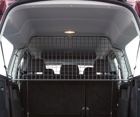 Hondenrek op maat Volkswagen Caddy Maxi 2007 t/m 2010