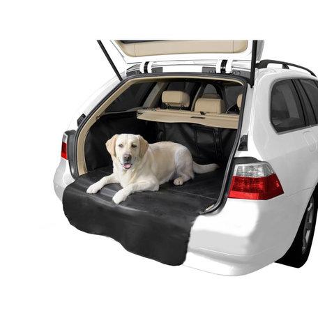Kofferbak bescherming Seat Leon ST (bovenste bodem) va. bj. 2013-