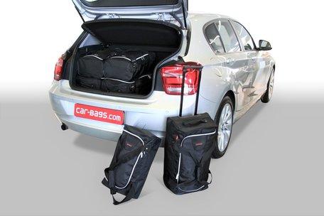 Tassenset Carbags voor BMW 1 series (F21/F20) 2011-2019 3/5 deurs
