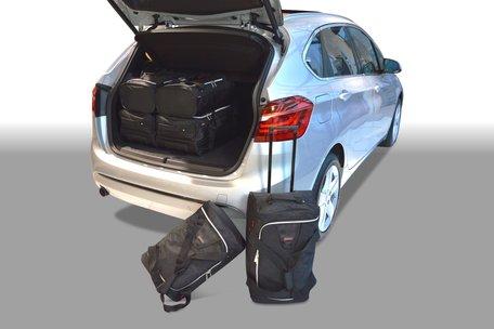 Tassenset Carbags voor BMW 2 series Active Tourer (F45) 2014-heden