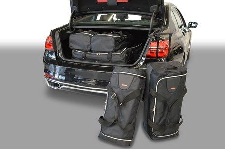 Tassenset Carbags voor BMW 7 series (G11) + Li (G12) 2015-heden