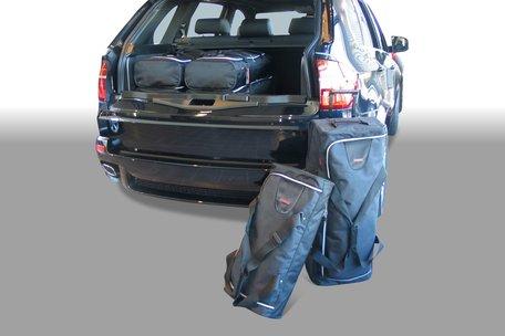 Tassenset Carbags voor BMW X5 (E70) 2007-2013