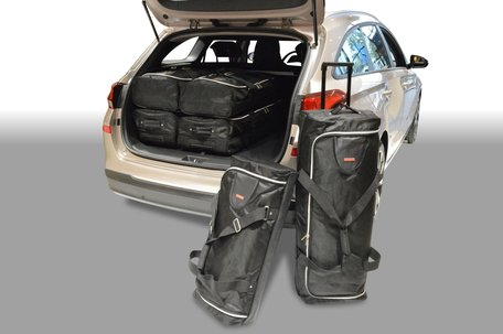 Tassenset Carbags voor Hyundai i30 (PD) Wagon 2017-heden