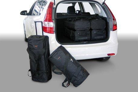 Tassenset Carbags voor Hyundai i30 CW (FD/FDH) 2007-2012