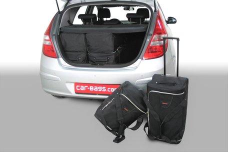Tassenset Carbags voor Hyundai i30 FD/FDH 2007-2012 5 deurs