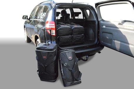 Tassenset Carbags voor Toyota RAV4 III (XA30) 2005-2013