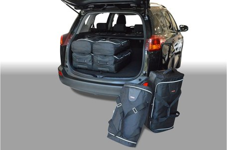 Tassenset Carbags voor Toyota RAV4 IV (XA40) 2013-2018