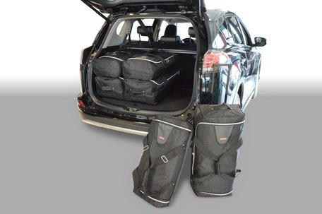 Tassenset Carbags voor Toyota RAV4 IV Hybride (XA40) 2013-2018