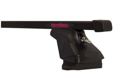 Dakdragers Mont Blanc Seat Alhambra MPV Bj. 1996 - 2010