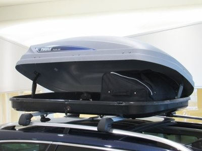 Carbags Roofbox Bag Set