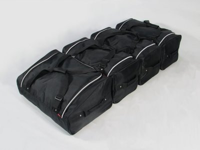 Car-Bags Dakkoffer tassen Roof box bag set 4pcs  € 119