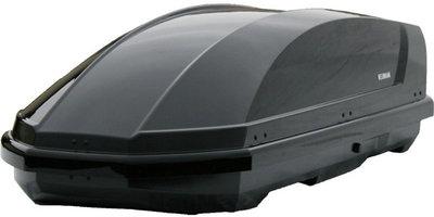Dakkoffer 300 liter Neumann hooglans zwart nu Slechts 109,95