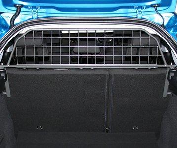Hondenrek op maat Peugeot 208 GTI vanaf 2015