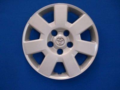 Toyota Avensis 2 en diverse modellen - 16 inch - TOY475L16 - Wieldop/Wieldoppen