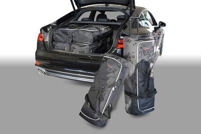 Tassenset Carbags voor Audi A5 Sportback (F5) 2016-heden