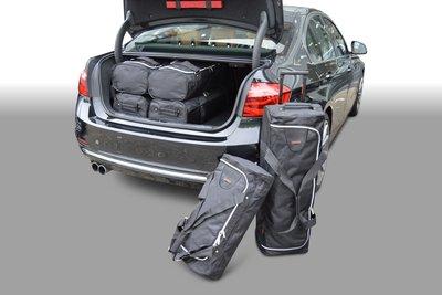 Tassenset Carbags voor BMW 3 serie (F30) 330e Plug in Hybrid 4 deurs 2016-heden
