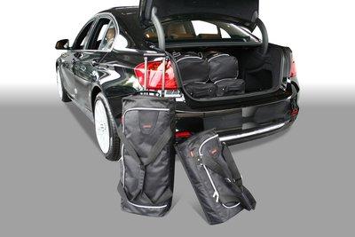 Tassenset Carbags voor BMW 3 series (F30) 2012-heden 4 deurs